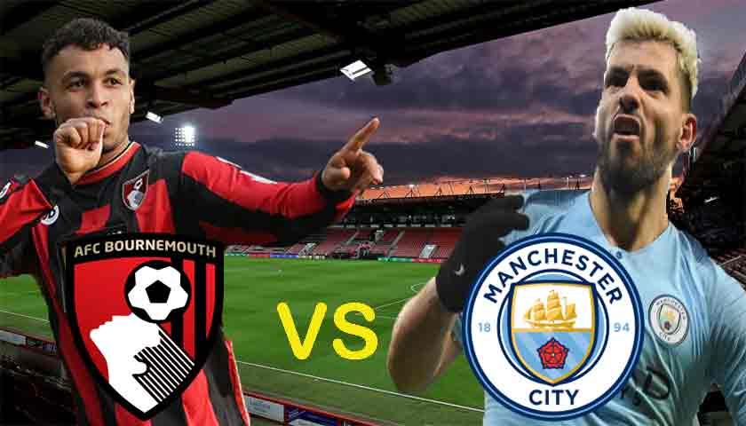 Bournemouth vs arsenal academia de apostas