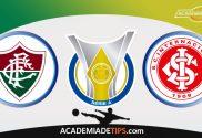 Fluminense vs Internacional, Prognóstico e Apostas - Brasileirão Serie A