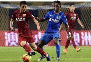 Guangzhou R&F vs Shanghai Sipg