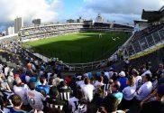 Santos SP vs Goias