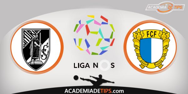 Vitória de Guimarães vs Famalicão, Prognóstico, Analise e Apostas - Liga NOS