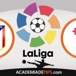 Atlético Madrid vs Celta de Vigo, Prognóstico, Analise e Apostas – La Liga