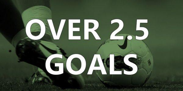 Over 2.5 Goals Estratégia de Apostas Desportivas - Guia do Apostador