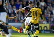 Rosenborg vs Lillestrøm