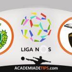 Vitória de Setúbal vs Portimonense, Analise Previsão e Apostas – Liga NOS