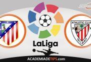Atlético Madrid vs Athletic Bilbao, Prognóstico, Analise e Apostas - La Liga