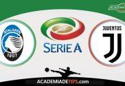 Atalanta vs Juventus, Prognóstico e Palpites de Apostas – Italia Serie A