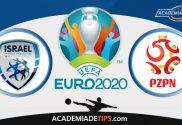 Israel vs Polónia, Prognóstico, Analise e Palpites de Apostas – Euro 2020 Qualificação