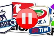 Onde Apostar na Pausa dos Campeonatos Europeus Guia do Apostador