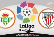 Betis vs Athletic Bilbao, Prognóstico, Analise e Palpites de Apostas – La Liga