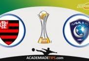 Flamengo vs Al Hilal, Prognóstico, Analise e Palpites de Apostas - Mundial de Clubes FIFA 2019