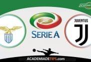Lazio x Juventus, Prognóstico, Analise e Palpites de Apostas – Italia Serie A