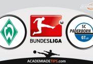 Werder Bremen vs Paderborn, Prognóstico e Palpites de Apostas – Bundesliga