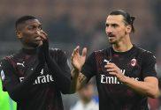 AC Milan x Udinese