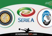 Inter vs Atalanta, Prognóstico, Analise e Palpites de Apostas – Italia Serie A