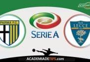 Parma vs lecce, Prognóstico, Analise e Palpites de Apostas – Italia Serie A