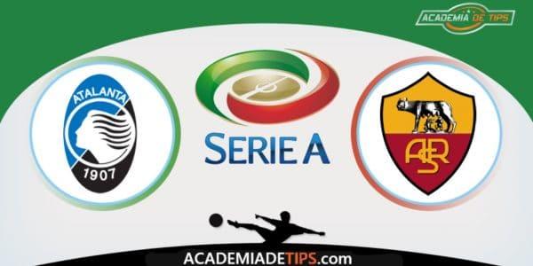 Atalanta x Roma, Prognóstico, Analise e Palpites de Apostas – Italia Serie A
