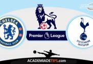 Chelsea x Tottenham, Prognóstico, Analise e Palpites de Apostas - Premier League