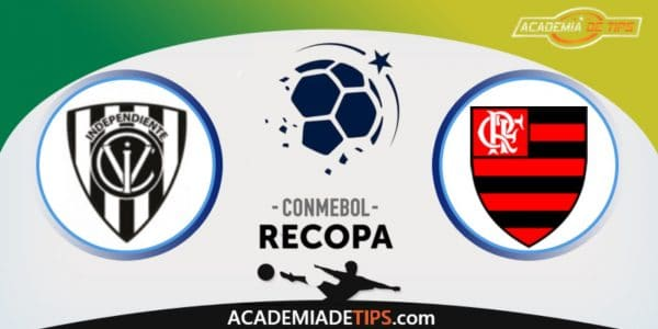 Ind. del Valle x Flamengo, Prognóstico, Analise e Palpites de Apostas - Recopa Sudamericana