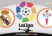 Real Madrid x Celta de Vigo, Prognóstico, Analise e Palpites de Apostas – La Liga