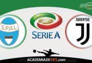 SPAL x Juventus, Prognóstico, Analise e Palpites de Apostas – Italia Serie A