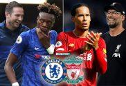 Chelsea vs Liverpool - Apostas & Tips Gratuitas