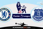 Chelsea x Everton, Prognóstico, Análise e Palpites de Apostas - Premier League