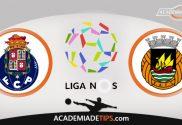 FC Porto x Rio Ave, Prognóstico, Análise e Palpites de Apostas - Liga NOS