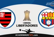 Flamengo x Barcelona SC, Prognóstico, Analise e Palpites de Apostas - Libertadores