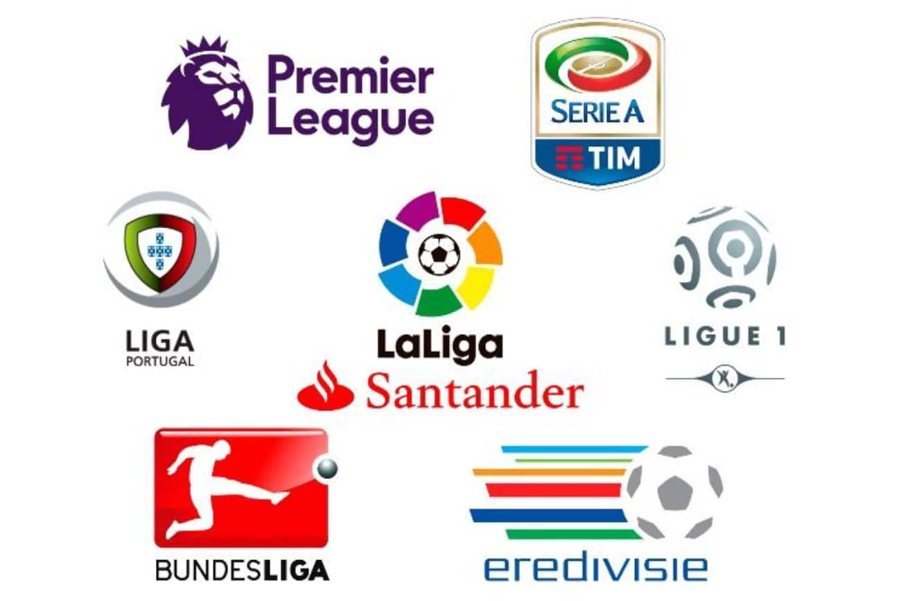 Prepar o Regresso dos Campeonatos de Futebol - Guia do Apostador
