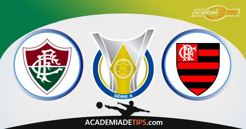 Fluminense x Flamengo, Prognóstico, Análise e Palpites de Apostas - Brasileirão 2020
