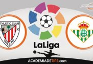 Athletic Bilbao x Betis, Prognóstico, Análise e Palpites de Apostas – La Liga