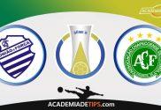 CSA x Chapecoense, Prognóstico, Análise e Palpites de Apostas - Brasileirão Serie B