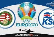 Hungria vs Islândia, Prognóstico, Análise e Palpites de Apostas – Play-Off Euro 2020