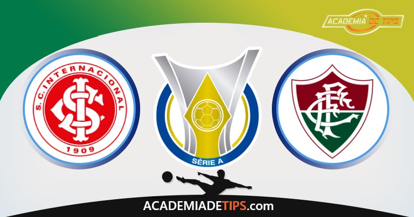 Internacional x Fluminense, Prognóstico, Análise e Palpites de Apostas - Brasileirão 2020