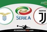 Lazio x Juventus, Prognóstico, Análise e Palpites de Apostas – Serie A