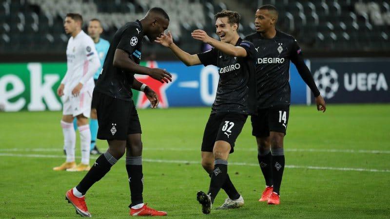 Monchengladbach vs Shakhtar - Tips Futebol com Valor - Apostas Sugeridas Para Hoje