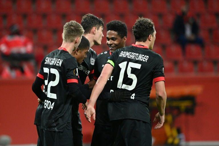 FC Koln vs Bayer Leverkusen