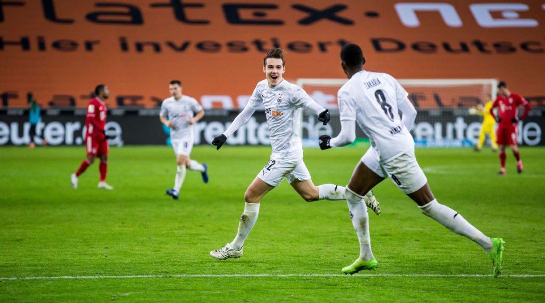 Borussia Monchengladbach vs Bremen - Tips Futebol com Valor - Apostas Sugeridas