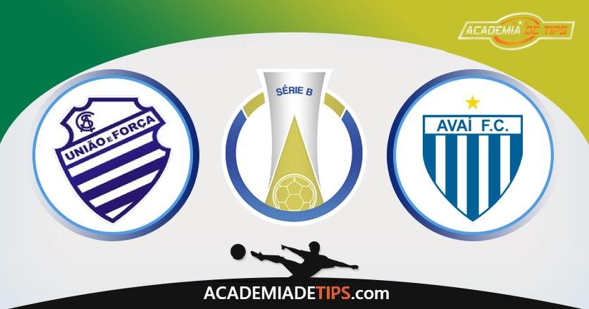 CSA vs AVAI, Prognóstico, Análise e Apostas da Serie B
