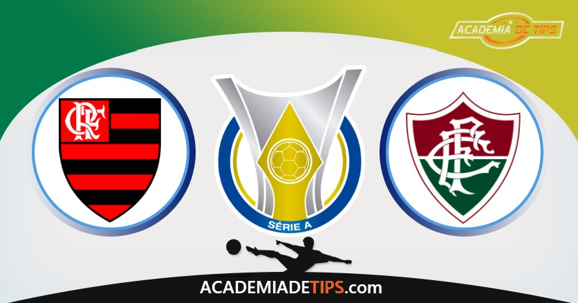 Flamengo vs Fluminense, Prognóstico, Análise da Jornada do Brasileirão – Tips Para 3 Jogos