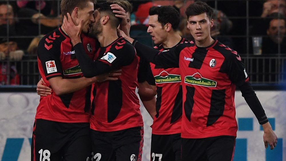 Freiburg vs Stuttgart, Tips Futebol com Valor – Apostas Sugeridas