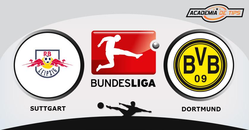 Leipzig vs Dortmund, Prognóstico, Análise e Apostas da Jornada 15 da Bundesliga