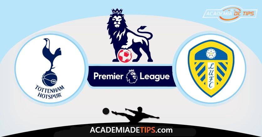 Tottenham vs Leeds United, Prognóstico, Análise e Apostas da Jornada 17 da Premier League
