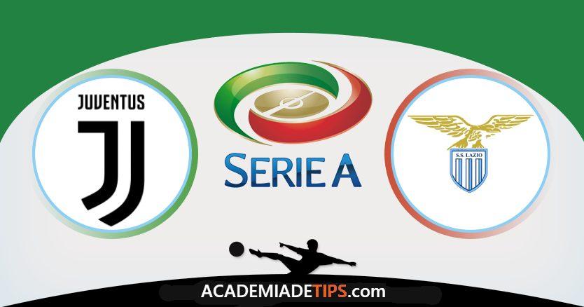 Juventus vs Lázio, Prognóstico, Análise e Apostas Para 2 Jogos