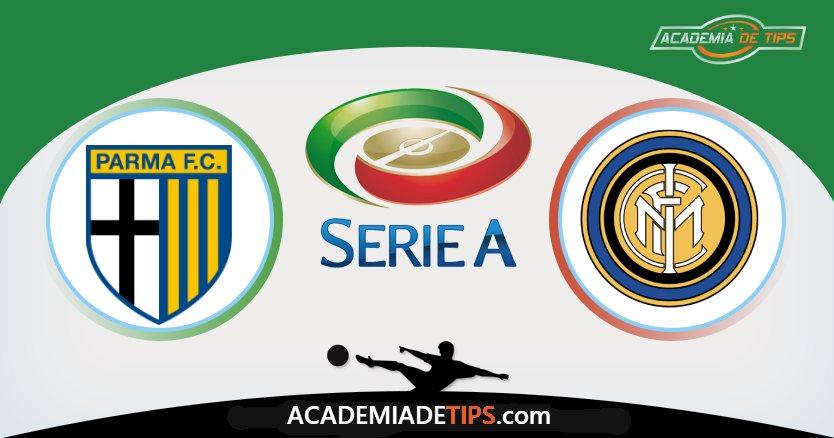 Parma vs Inter, Prognóstico, Análise e Apostas Para 2 Jogos