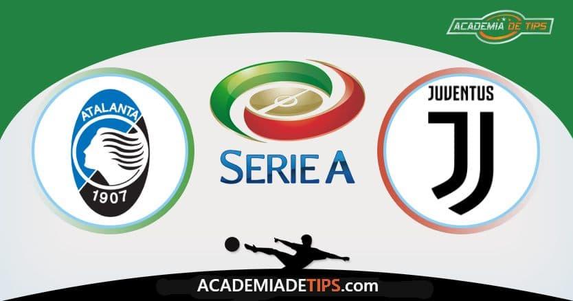 Atalanta vs Juventus, Prognóstico, Análise e Apostas 2 Jogos