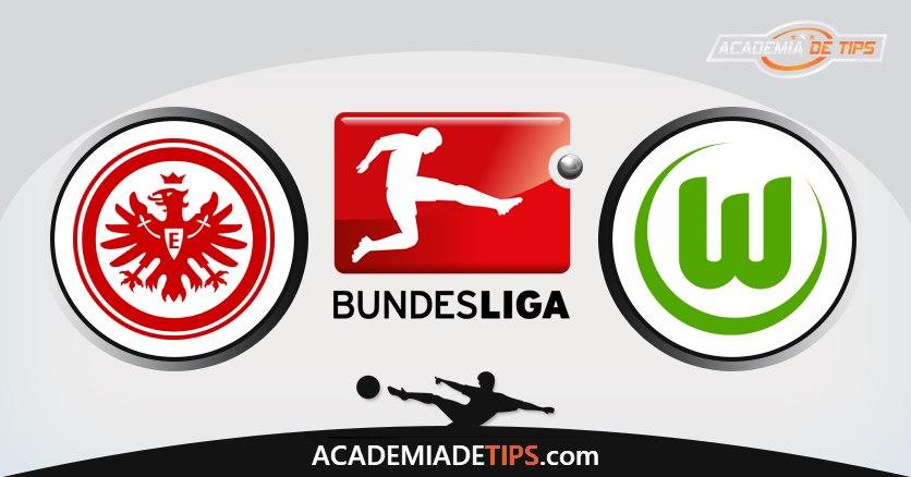 Frankfurt vs Wolfsburg, Prognóstico, Análise e Apostas 2 Jogos
