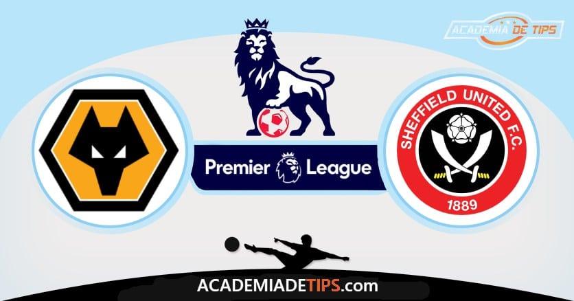 Wolves vs Sheffield United, Prognóstico, Análise e Apostas 2 Jogos