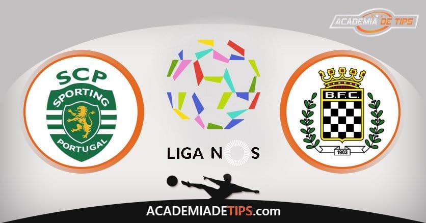 Sporting vs Boavista, Prognóstico, Análise e Apostas Liga NOS